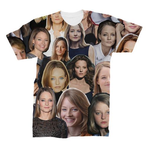 Jodie Foster tshirt