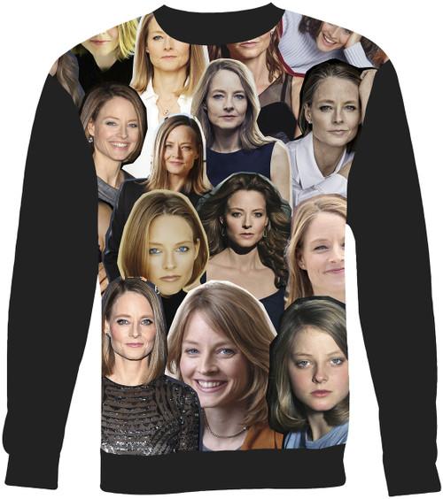 Jodie Foster sweatshirt
