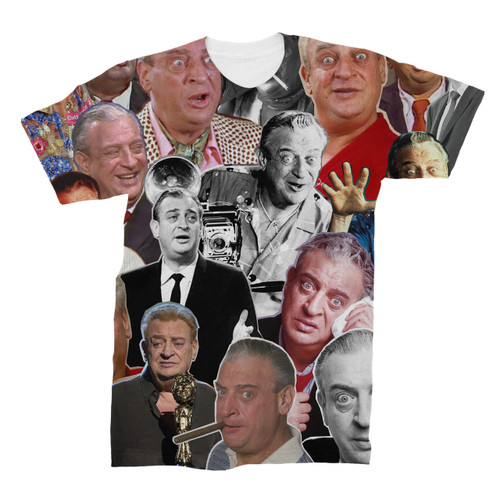 Rodney Dangerfield tshirt