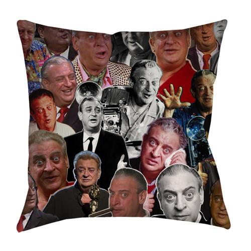 Rodney Dangerfield pillowcase