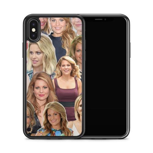Candace Cameron Bure phone case x