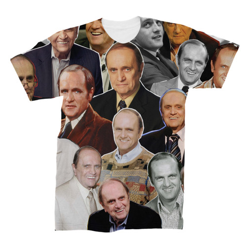 Bob Newhart tshirt