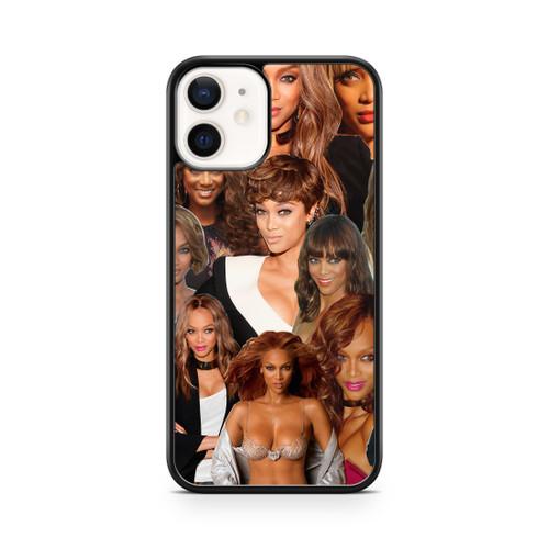 Tyra Banks phone case 12