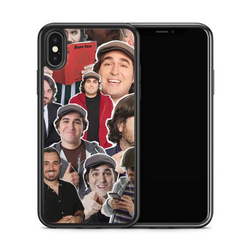 Brian Quinn phone case x