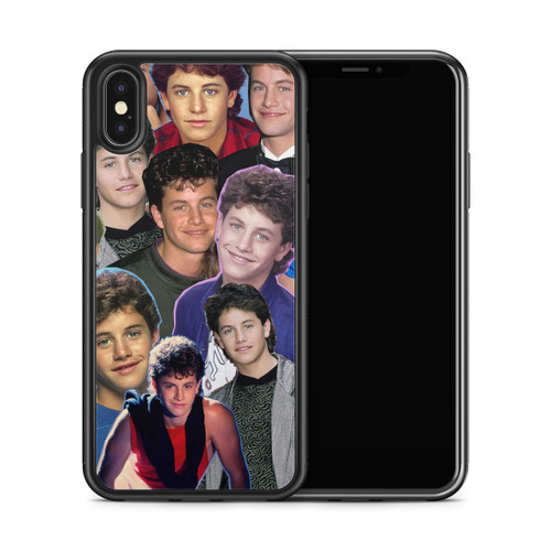 Kirk Cameron phone case x