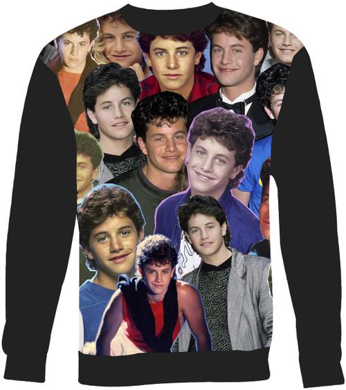 Kirk Cameron sweatshirt