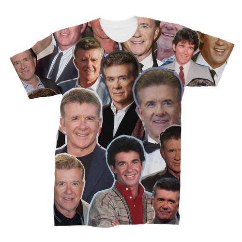 Alan Thicke tshirt