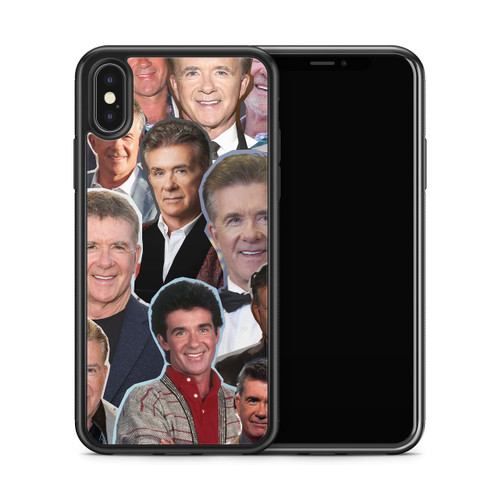 Alan Thicke phone case x