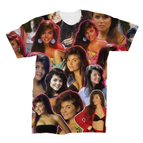 Kelly Kapowski Saved By The Bell tshirt