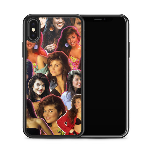 Kelly Kapowski Saved By The Bell phone case x