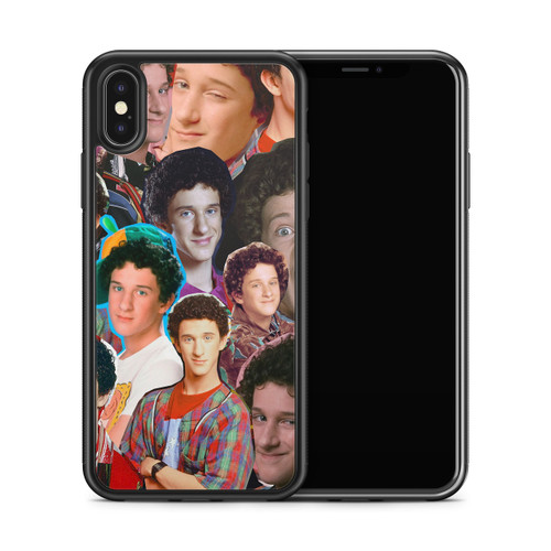 Screech Saved By The Bell phone case x