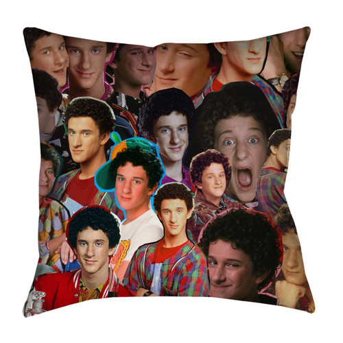 Screech Saved By The Bell pillowcase