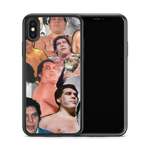 Andre The Giant phone case x