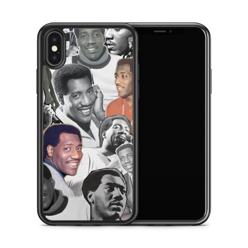Otis Redding phone case x