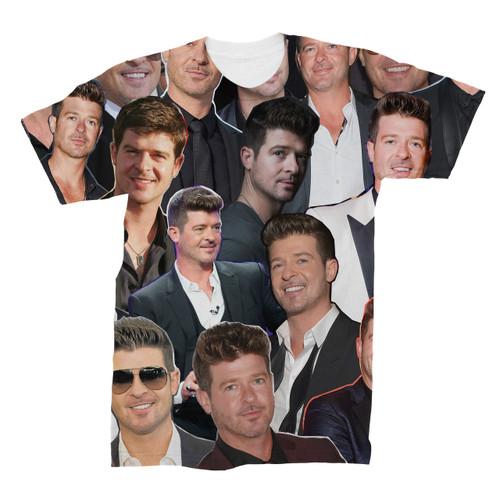 Robin Thicke tshirt