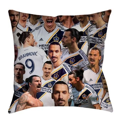 Zlatan Ibrahimovic pillowcase