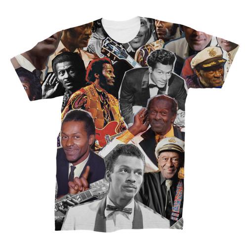 Chuck Berry tshirt