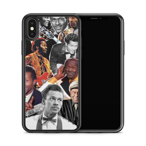 Chuck Berry phone case x