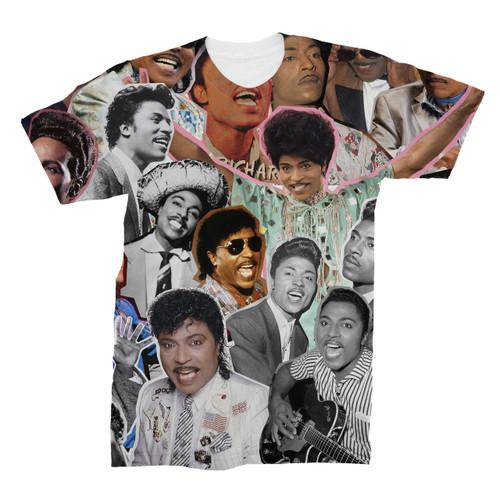 Little Richard tshirt