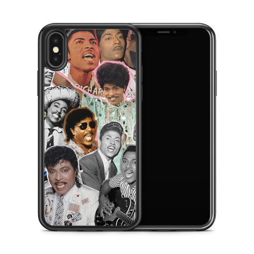 Little Richard phone case x