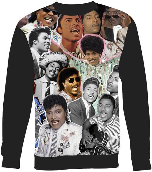 Little Richard sweatshirt