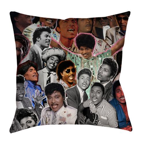 Little Richard pillowcase