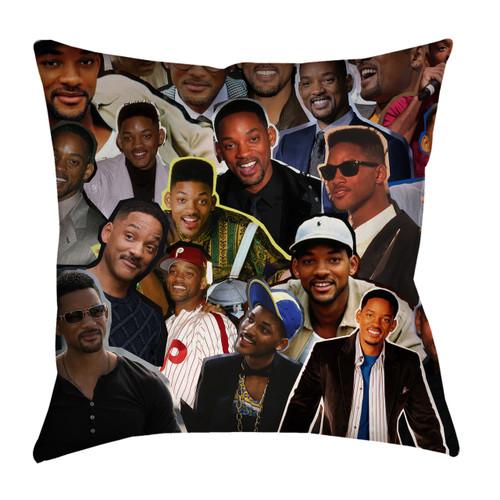 Will Smith pillowcase