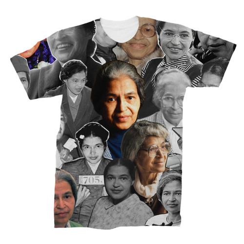 Rosa Parks tshirt