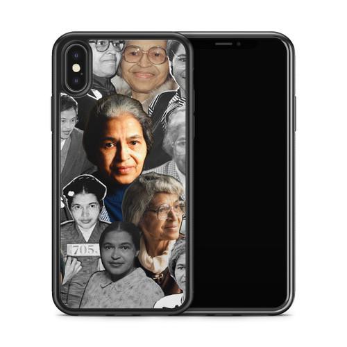 Rosa Parks phone case x