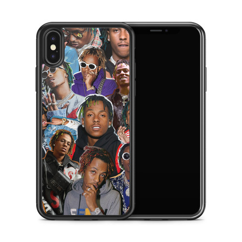 Rich The Kid phone case x