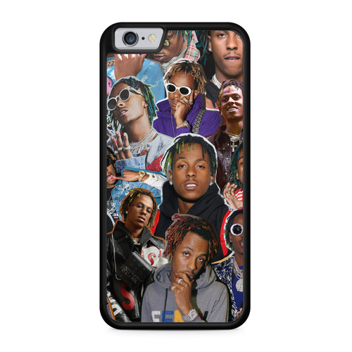 best cheap 62327 a754d Rich The Kid Phone Case