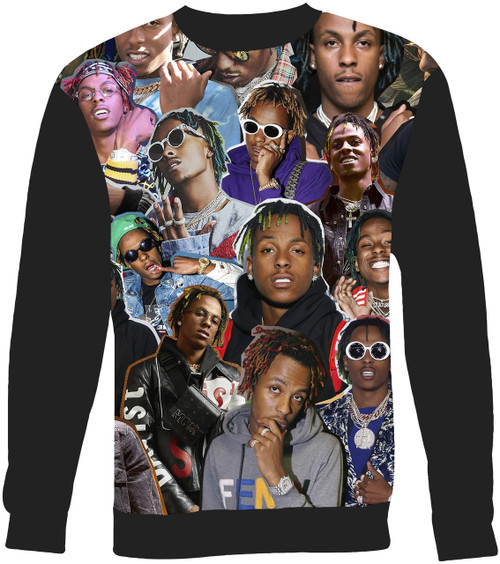 Rich The Kid sweatshirt