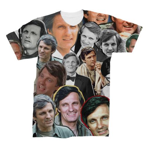 Alan Alda tshirt