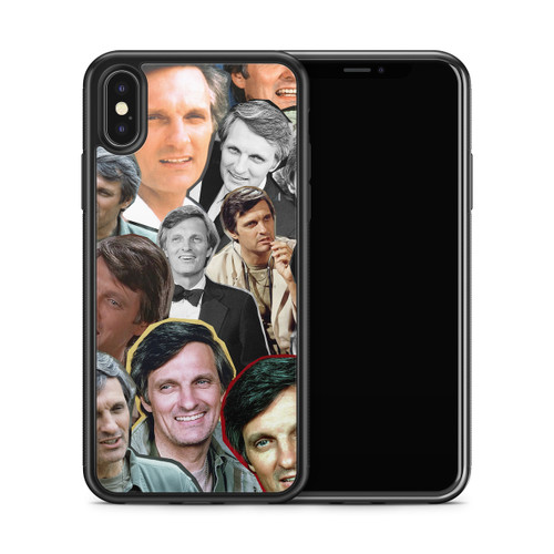 Alan Alda phone case x