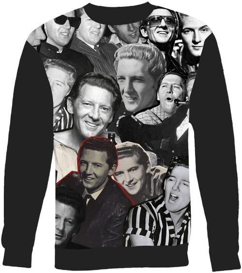 Jerry Lee Lewis sweatshirt