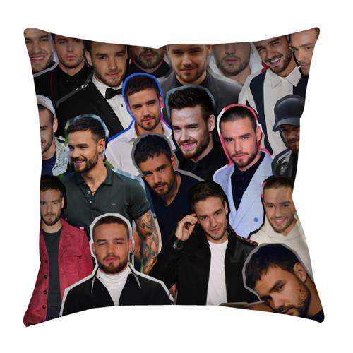 Liam Payne pillowcase