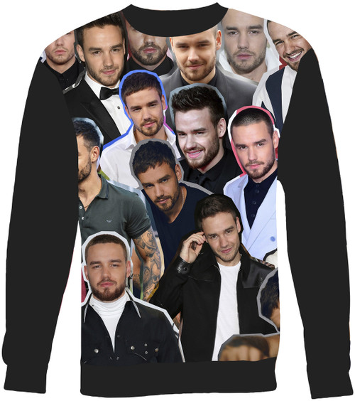 Liam Payne sweatshirt