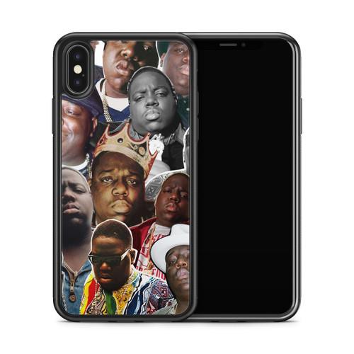 The Notorious B.I.G. (Biggie Smalls) phone case x