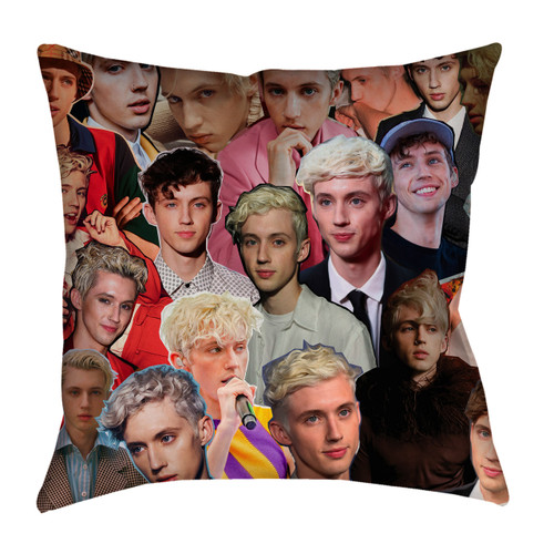 Troye Sivan pillowcase