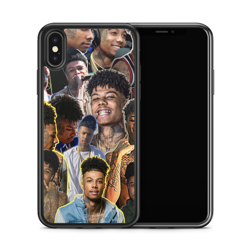 Blueface phone case x