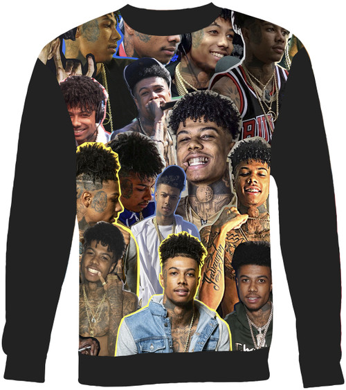 Blueface sweatshirt