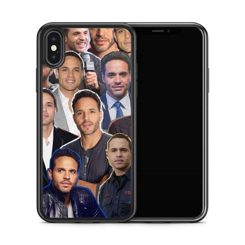 Daniel Sunjata phone case x