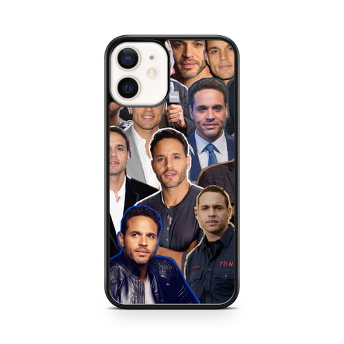 Daniel Sunjata phone case 12