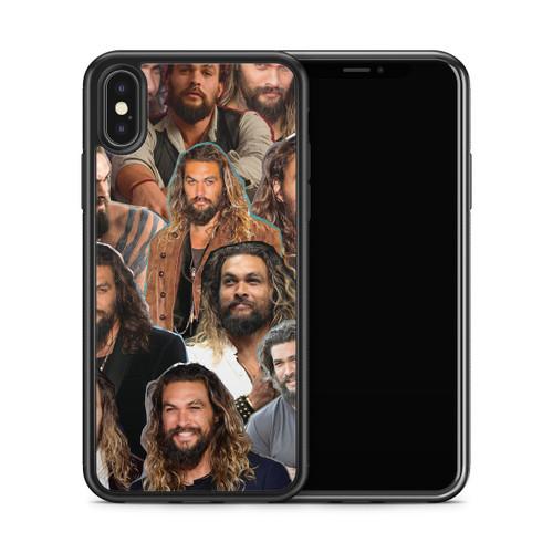 Jason Momoa phone case x