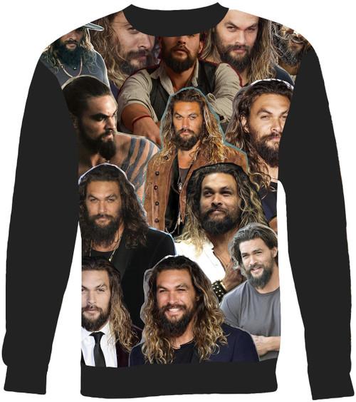Jason Momoa sweatshirt