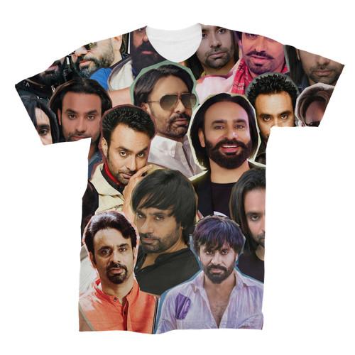 Babbu Maan tshirt