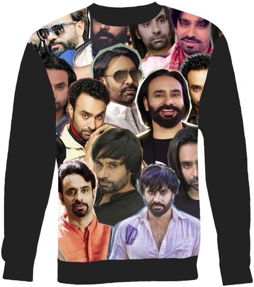 Babbu Maan sweatshirt