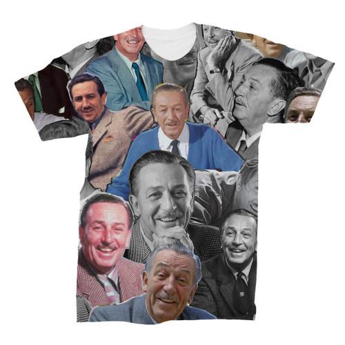 Walt Disney tshirt