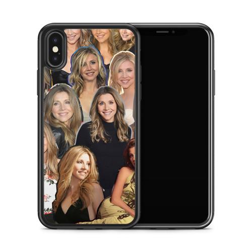 Sarah Chalke phone case x
