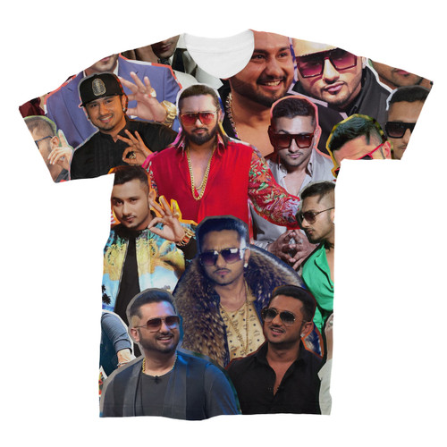 Yo Yo Honey Singh tshirt